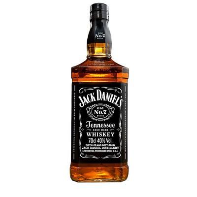Jack Daniels Old No. 7 40% 0,7L