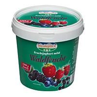 Fruchtjoghurt Waldfrucht 1kg