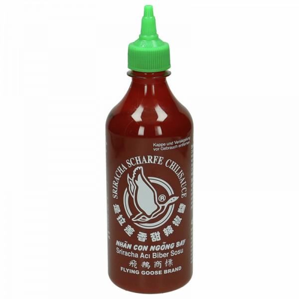Sriracha Chilisauce 455ml