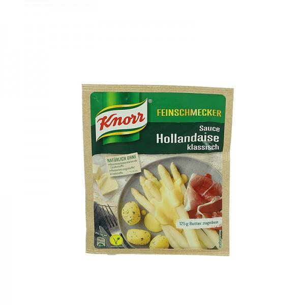 Knorr Feinschmecker Sauce Hollandaise 35g