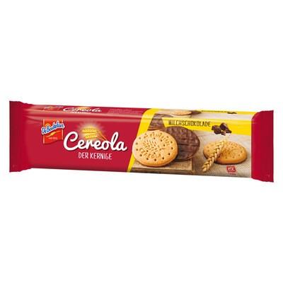 De Beukelaer Cereola Kekse Milchschokolade 150g