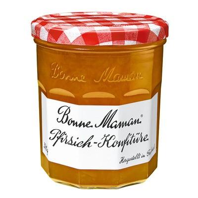 Bonne Maman Konfitüre Pfirsich Extra 370g