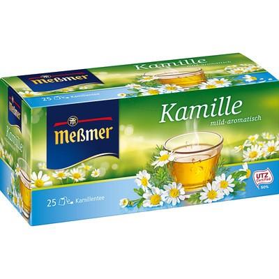 Meßmer Kamille 25St