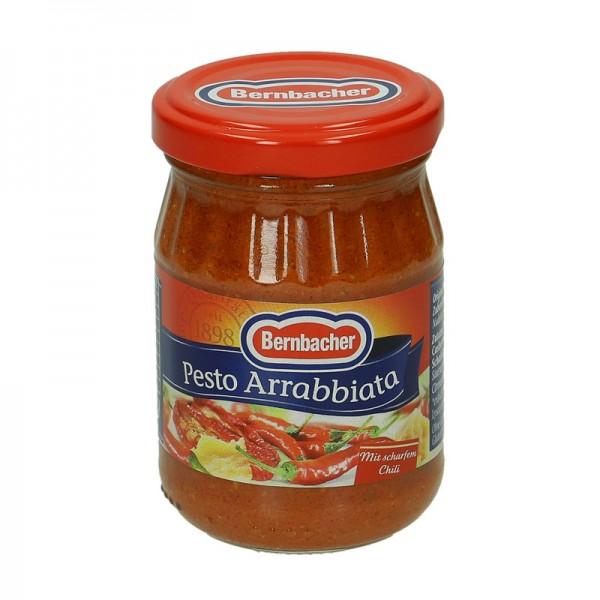 Bernbacher Pesto Rosso 185g