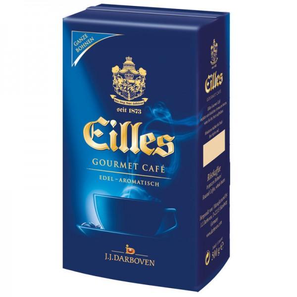 Eilles Gourmet Cafè Edel-Aromatisch 500g