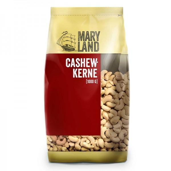 MARYLAND Cashewkerne 1kg