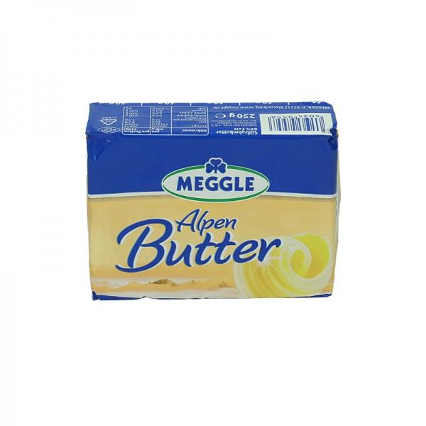 Meggle Die Feine Butter 250g