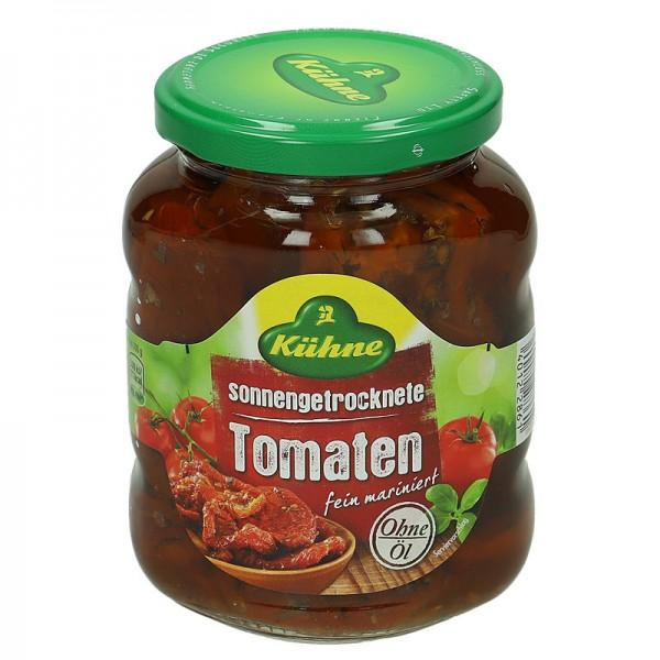 Kühne Sonnengetrocknete Tomaten 340g