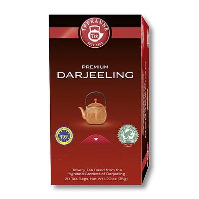 Teekanne Premium Darjeeling 20x1,75g