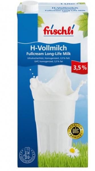 frischli H-Milch 3,5% 1L