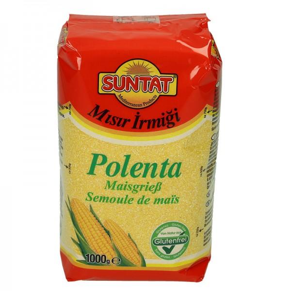 Suntat Polenta 1kg