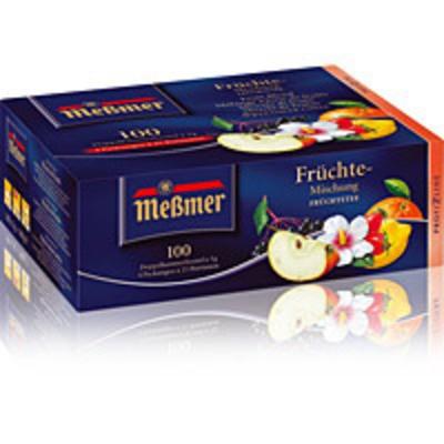 Meßmer Früchtetee 100x3g