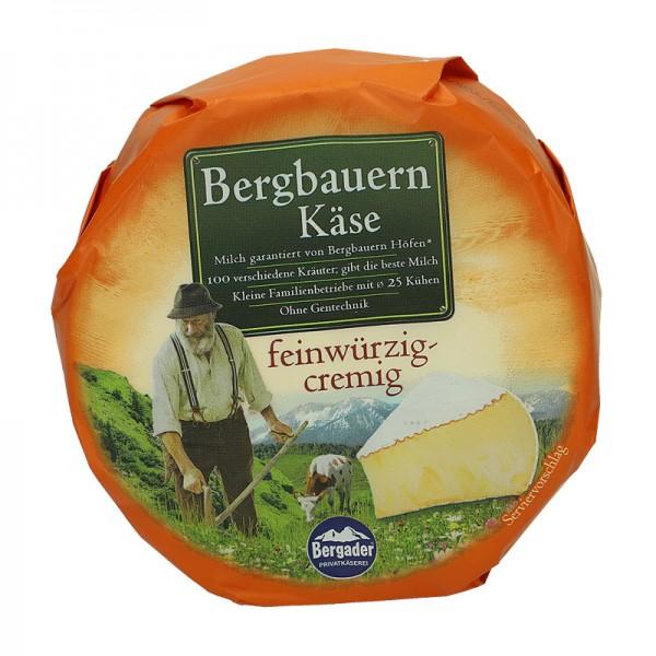 Bergbauern Käse 300g