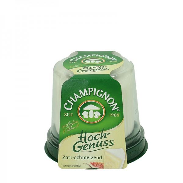 Champignon Hoch-Genuss Zart-schmelzend 200g
