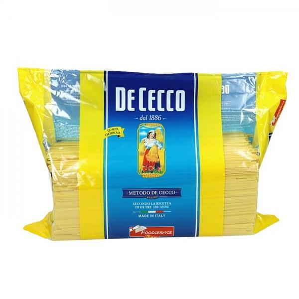 De Cecco Spaghetti Nr.12 3kg