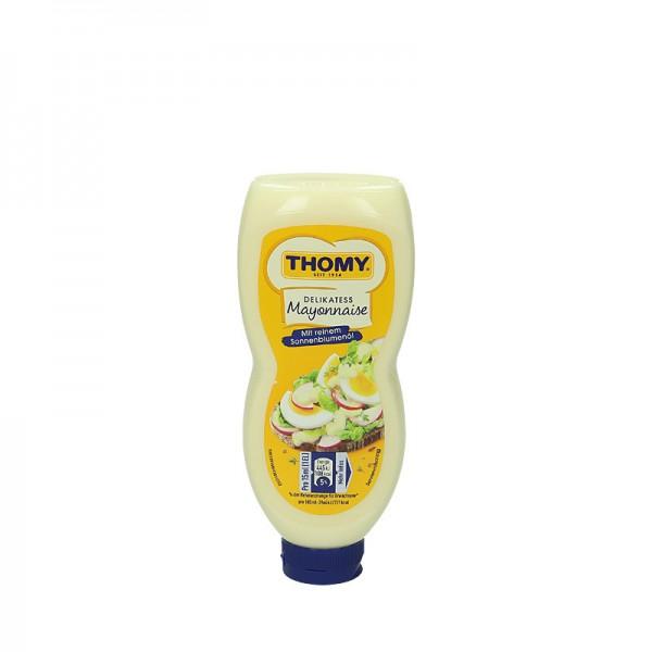 THOMY Delikatess Mayonnaise 465ml