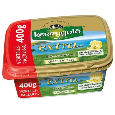 Kerrygold extra ungesalzen 400g