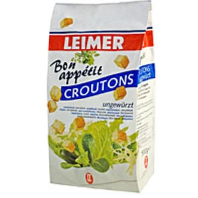 Leimer Bon appétit Croutons ungewürzt 500g