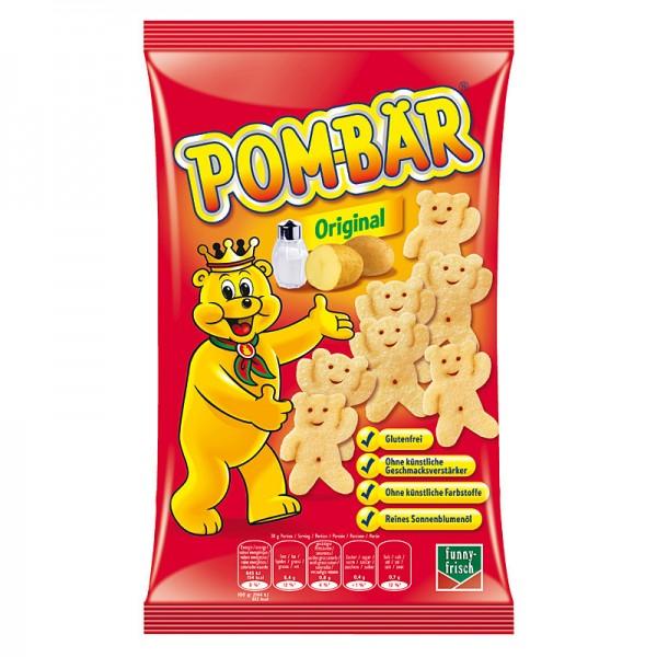 Pombär Original 75g