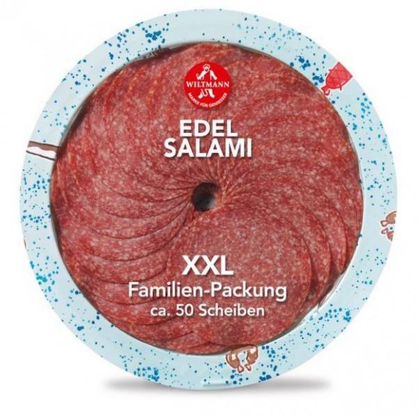 Wiltmann Edel Salami XXL-Familien-Packung 200g