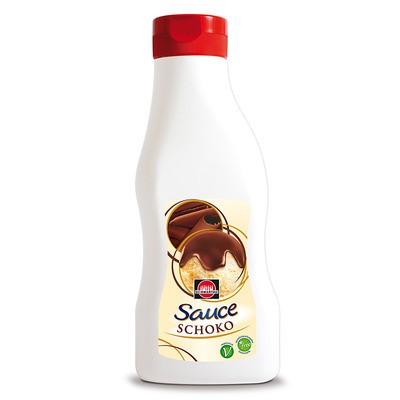 Schwartau Dessert-Sauce Schoko 1kg