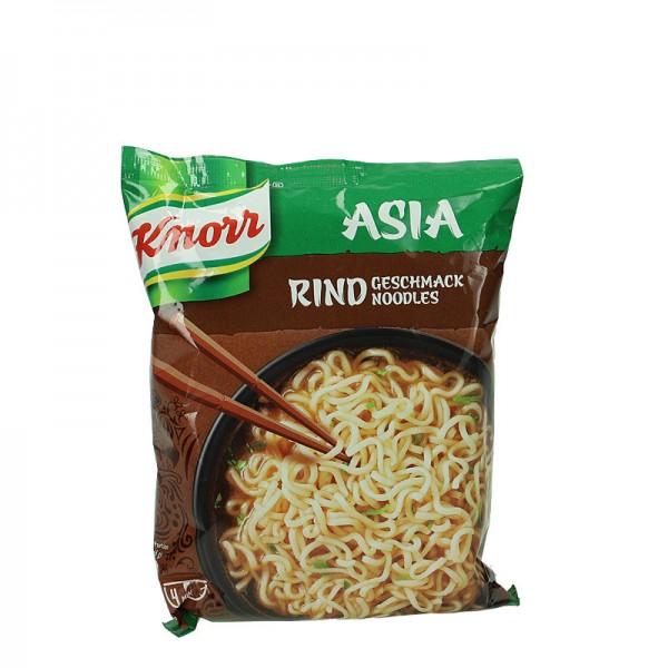 Knorr Asia Noodles RIND 70g