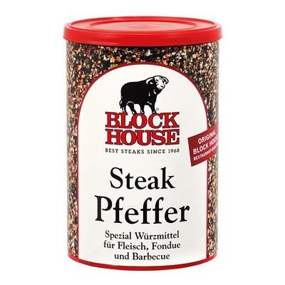 Block House Steakpfeffer 200g