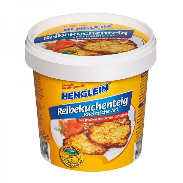 Henglein Reibekuchen Rheinische Art 1kg
