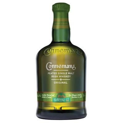 Connemara Irish Whiskey Original 40% 0,7L