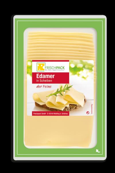 Edamer Käse in Scheiben 400g