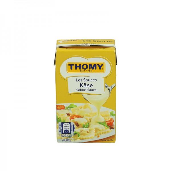 THOMY Käse-Sahne-Sauce 250ml