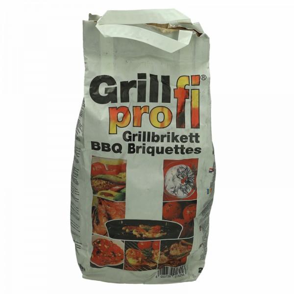 Grillbriketts von Grill-Profi 2,5kg