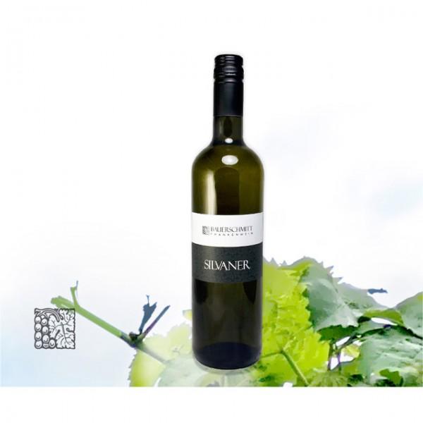 Franken Weingut Bauerschmitt »Silvaner«, Wein trocken aus Franken 0,7L