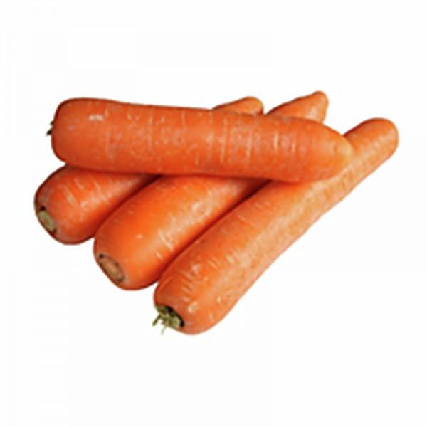 Frische Karotten, 1kg