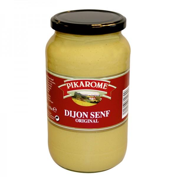 Pikarome Dijon Senf Original 1kg