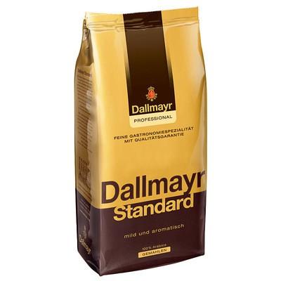 Dallmayr Standard gemahlen 1kg