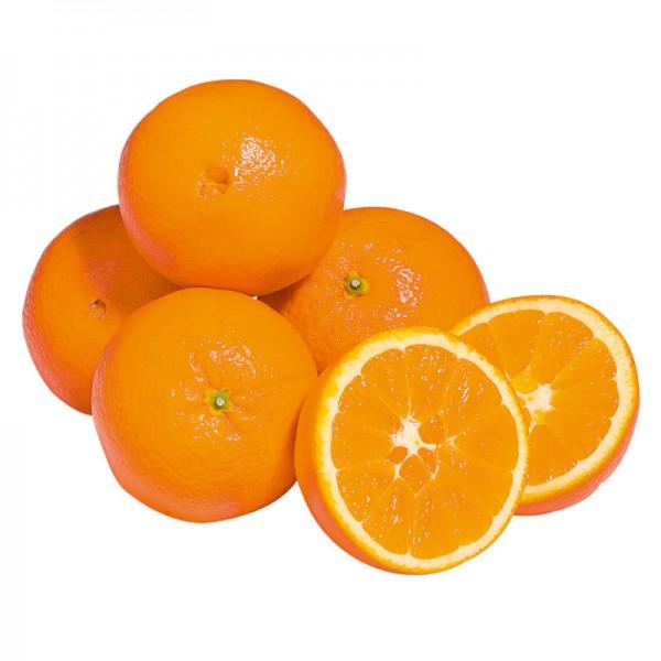 Frische Navel Orangen 1,5kg Netz