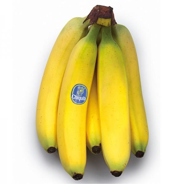 Frische Bananen Chiquita, 1kg