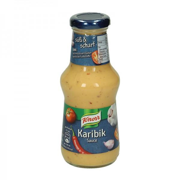 Knorr Karibiksauce 250ml