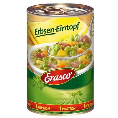 Erasco Erbseneintopf 400g