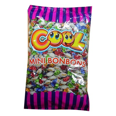 Cool Minibonbons 1kg