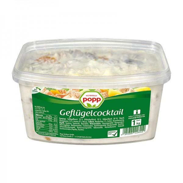 Popp Geflügelcocktail XL 1kg