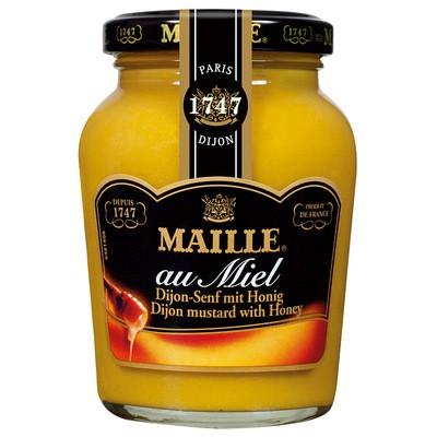 Maille au Miel Dijon-Senf mit Honig 200ml