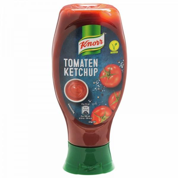 Knorr Tomaten Ketchup 430ml