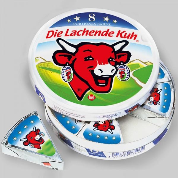 Die Lachende Kuh Brotaufstrich 45% 140g