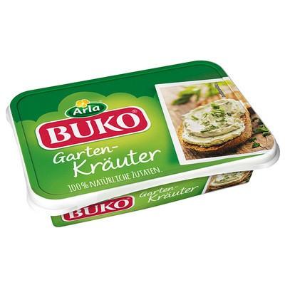 BUKO Gartenkräuter 55% 200g