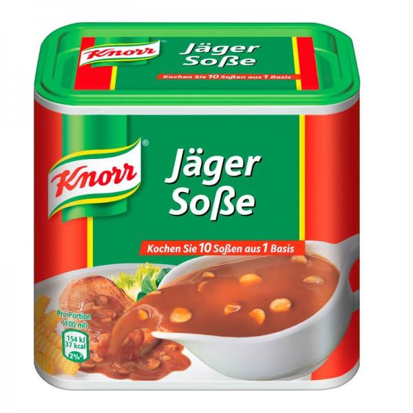 Knorr Järgersoße 2L