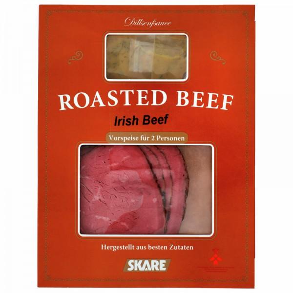 SKARE Roasted Beef mit Dillsauce 120g