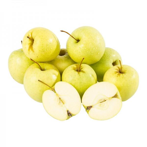 Frische Äpfel Golden Delicious, Deutschland, 1kg
