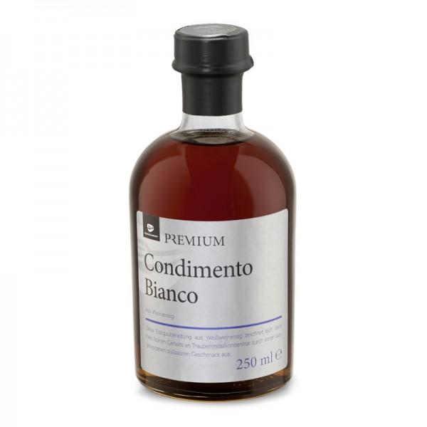 Premium Condimento Bianco 0,25L